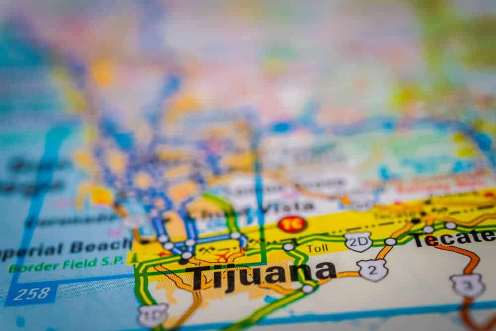 Is it safe to travel to Tijuana for Dental Work?